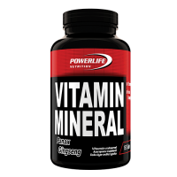 Powerlife Nutrition Multi Vitamin Mineral 150 Tablet