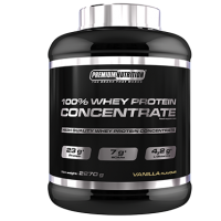 FA Premium Nutrition Whey Protein Concentrate 2270 Gram