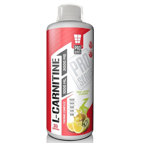 Pro Series L-Carnitine 3000 Mg 1000 Ml