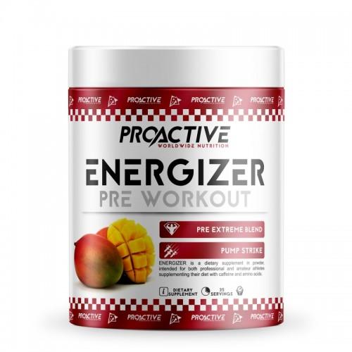 Proactive Nutrition EnerGizer 225 Gr