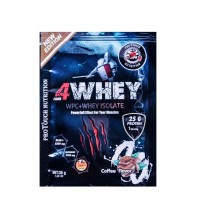 ProTouch 4Whey 1 Şase