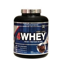 Protouch Body Fusion 4Whey Protein 2310 Gr