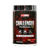 Protouch Challenger V8 Pre-Workout 450 Gr