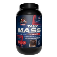 Protouch Tank Mass Gainer 1500 Gr