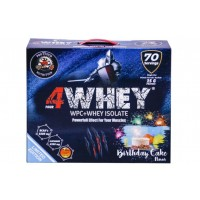 Protouch 4Whey Limited Edition 2450 Gram(70 Sachet)