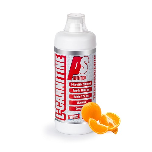 PS Nutrition Thermogenic L-Carnitine 2000 Mg 1000 Ml