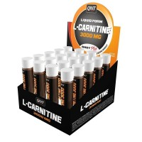 QNT Liquid Form L-Carnitine 3000 Mg