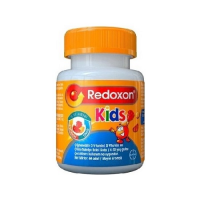 Redoxon Kids 60 Çiğnenebilir Tablet