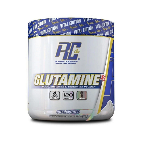 Ronnie Coleman Signature Series Glutamine 300 Gr