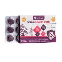 SambuGlucan 24 Pastil Form