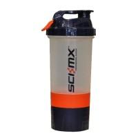 Sci-Mx Professional Shaker 500 ML Şeffaf