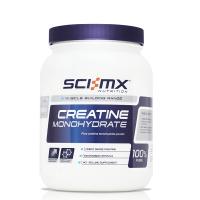 Sci-Mx Creatine Monohydrate 500 Gr
