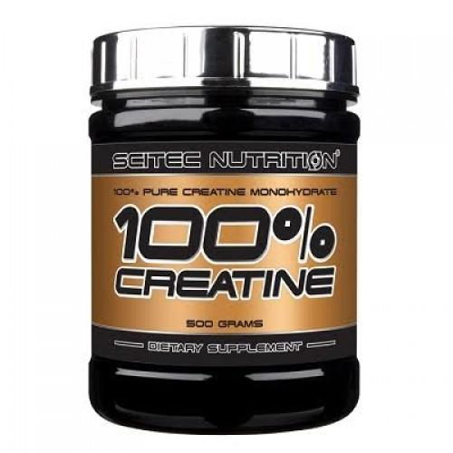 Scitec Creatine Monohydrate 500 Gr