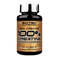 Scitec Creatine Monohydrate Powder 100 Gr
