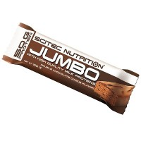 Scitec Jumbo Protein Bar 100 Gram
