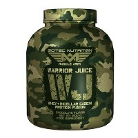 Scitec Muscle Army Warrior Juice 2100 Gr