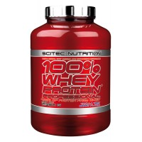 Scitec 100% Whey Protein Professional 2350 Gr