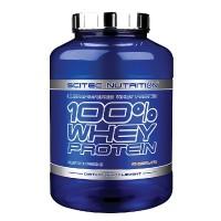 Scitec Whey Protein 2350 Gr