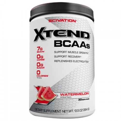 Scivation Xtend BCAA 384 Gr