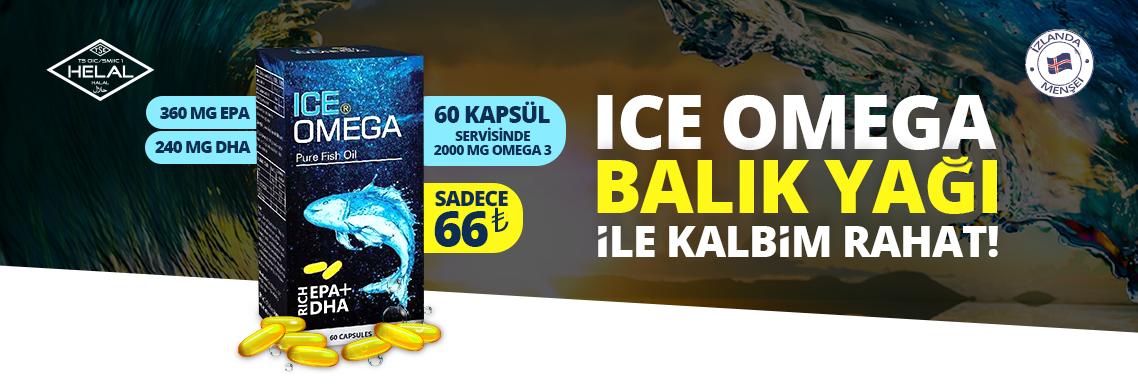 ice omega