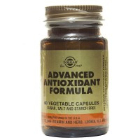 Solgar Advanced Antioxidant Formula 60 Tablet