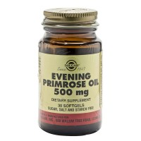 Solgar Evening Primrose Oil 500 mg 30 Softjel