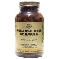 Solgar Multiple Fiber Formula 120 Kapsül