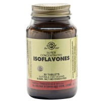 Solgar Super Concentrated Isoflavones 30 Tablet