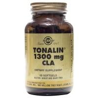 Solgar Tonalin CLA 1300 mg 60 Kapsul