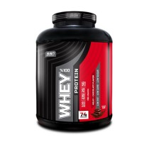 SSN %100 Whey Protein 2220 Gr
