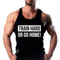 SSN Atlet Train Hard
