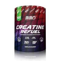 SSN Creatine Refuel 350 Gr