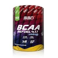 SSN Sports BCAA Refuel + Palatinose 315 Gr