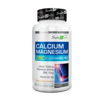 Suda Calcium Magnesium Zinc Plus 100 Tablet