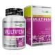 Suda Multifem Multivitamin 30 Kapsül