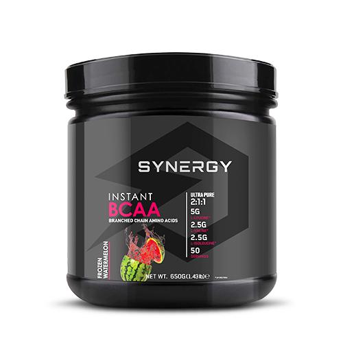 Synergy Instant BCAA 2:1:1 650 Gr