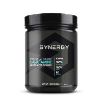 Synergy L-Glutamine Powder 300 Gr
