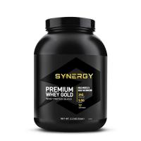 Synergy Premium Whey Protein 2300 Gr