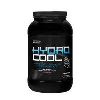 Ultimate Hydrocool Hydrolyzed %100 Whey Protein Isolate 1.36kg