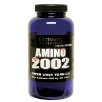 Ultimate Amino 2002 330 Tablet