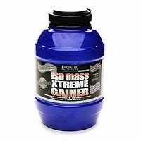 Ultimate Iso Mass Xtreme Gainer 4590 Gr