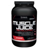 Ultimate Muscle Juice Revolution 2120 Gr