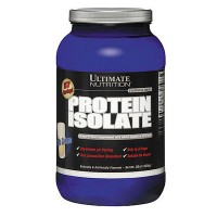 Ultimate Protein Isolate 1360 Gr