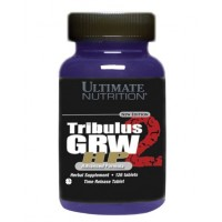 Ultimate Tribulus Grw 126 Tablet