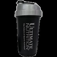 Ultimate Nutrition Siyah Smart Shaker