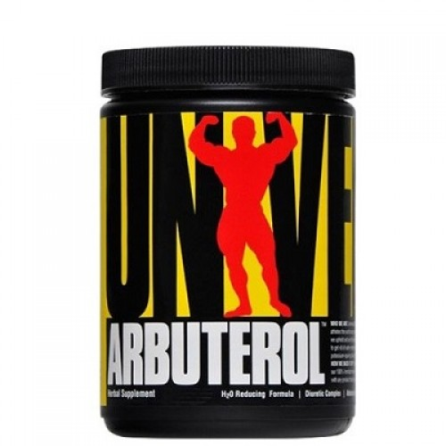 Universal Arbuterol 60 Tablet