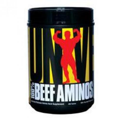 Universal Beef Amino 400 Tablet