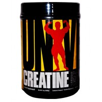 Universal Creatine Powder 1000 Gr