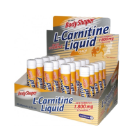 Weider L-Carnitine Liquid 1800 mg 20 Ampul
