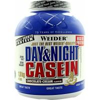 Weider Day&Night Casein 1800 Gram